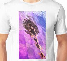 Spaced Needle Unisex T-Shirt