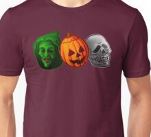 Happy, Happy Halloween! Unisex T-Shirt