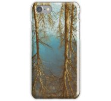 Displaced iPhone Case/Skin