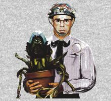 Rick Moranis - 1980's comedy superstar by danielctuck