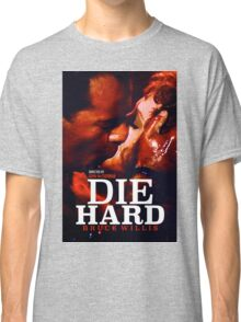 DIE HARD 24 Classic T-Shirt