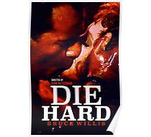 DIE HARD 24 Poster