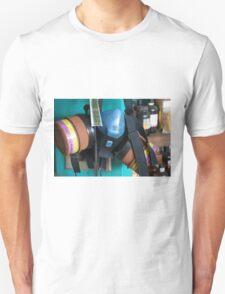 Mask #1 Unisex T-Shirt