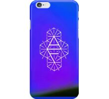 REFLEKTORS iPhone Case/Skin