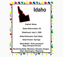 Idaho Information Educational Unisex T-Shirt