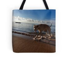 Every day is her day. Tote Bag