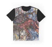 The Atlas Of Dreams - Color Plate 139 Graphic T-Shirt