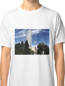 Museum Tower Classic T-Shirt