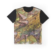 The Atlas Of Dreams - Color Plate 138 Graphic T-Shirt