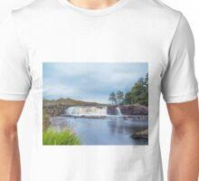 Aasleagh Falls, Connemara, Ireland Unisex T-Shirt