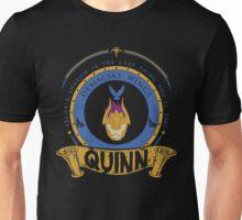 Quinn - Demacia's Wings Unisex T-Shirt