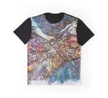The Atlas Of Dreams - Color Plate 150 Graphic T-Shirt