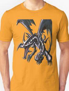 red eyes black dragon yugioh T-Shirt