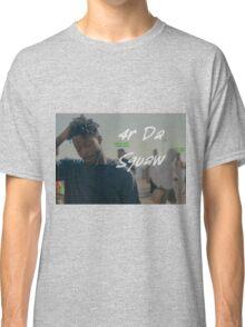 Isaiah Rashad  - 4r Da Sqauw Classic T-Shirt