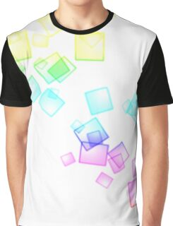 square arts Graphic T-Shirt