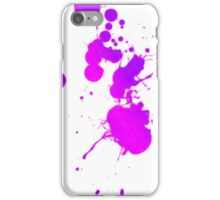 dots arts iPhone Case/Skin