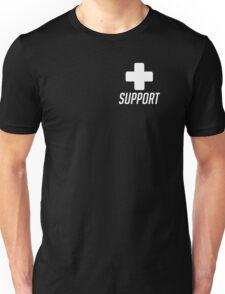 Support Player - Overwatch Unisex T-Shirt