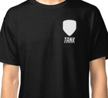 Tank Player - Overwatch Classic T-Shirt