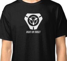 Pulse Bomb Classic T-Shirt