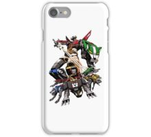Voltron Sword iPhone Case/Skin