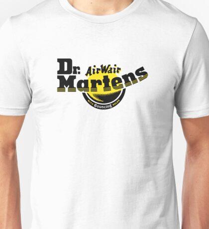 Bouncing Soles Unisex T-Shirt