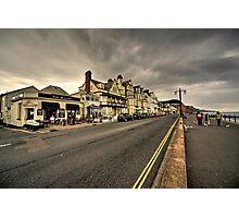 Marine Tavern  Photographic Print