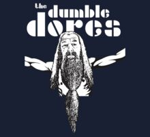 The Dumble Dores by mcnasty