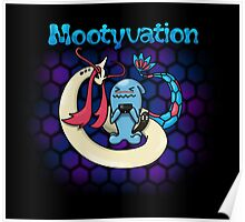 Mootyvation Poster