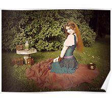 Lillian in Wonderland 3 Poster