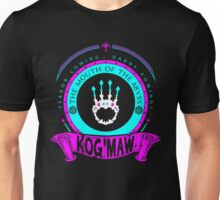 Kog'Maw - The Mouth Of The Abyss Unisex T-Shirt