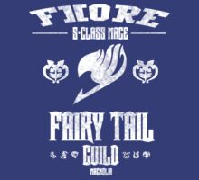 Fairy Tail Class Mage S by Gatsumi
