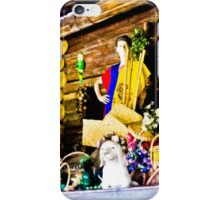 Colombia diverse.  iPhone Case/Skin
