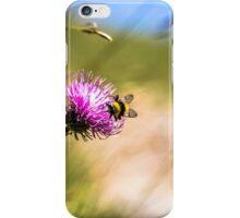 Nectar Chase iPhone Case/Skin