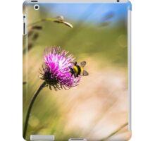 Nectar Chase iPad Case/Skin