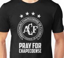 Chapecoense Shirt / Pray for Chapecoense Shirt Unisex T-Shirt