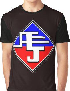 ACTION JACKSON Graphic T-Shirt