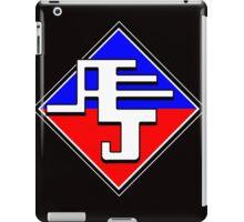 ACTION JACKSON iPad Case/Skin