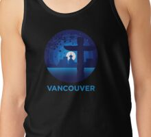 Vancouver Tank Top
