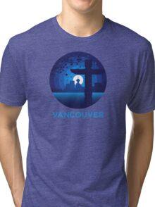 Vancouver Tri-blend T-Shirt
