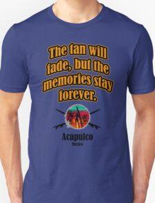 Acapulco Next Time T-Shirt