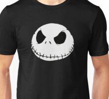 The Pumpkin King's Closeup Unisex T-Shirt