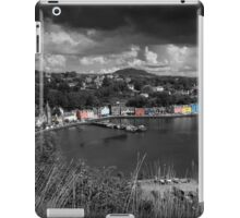 Colours of Tobermory  iPad Case/Skin