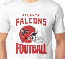atlanta falcons football Unisex T-Shirt