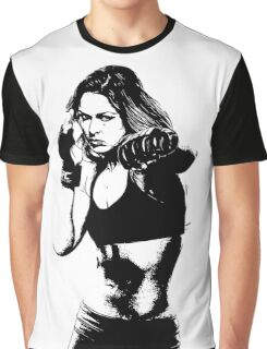 lady gihter Graphic T-Shirt