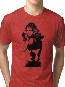 lady gihter Tri-blend T-Shirt