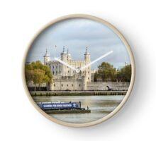 Tower of London Clock