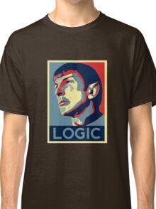 logic Classic T-Shirt