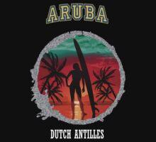 Aruba Sunshine by 3vanjava