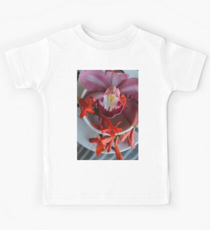 Chinese, If You Please Kids Tee