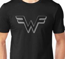 weezer tour 2016 wiwina ten 10 Unisex T-Shirt